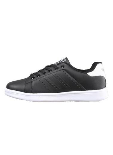 Bestof Bestof 041 Siyah Unisex Spor Ayakkabı Siyah